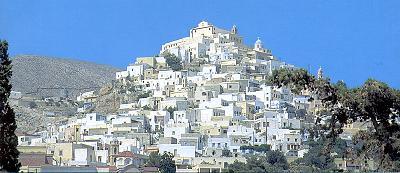 Ano Syros -