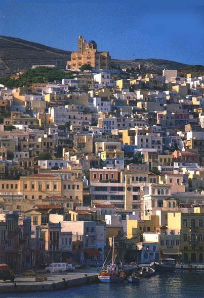 SYROS -