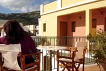 KONSTANTZA  HOTELS IN  12 SOFIAS VEBO Str.